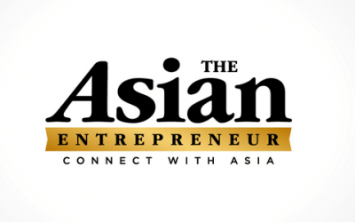Interview with Adrian Lai on The Asian Entrepreneur