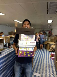 Box of Hope 5