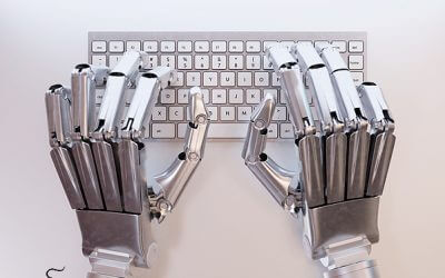 Artificial Intelligence & Machine Learning: Are we part of the (r)evolution ?